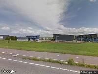 Bekendmaking Ontvangen aanvraag omgevingsvergunning (activiteit bouwen) -Stellendam, Meester Snijderweg 55: uitbreiding bedrijfspand, ontvangstdatum: 20/07/18