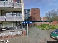 Aanvraag omgevingsvergunning voor het vervangen van een pui door een pui met schuifdeur, Graaf Willem II straat 10 te 's-Gravenzande