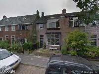 Bekendmaking Verleende omgevingsvergunning Tjerk Hiddesstraat 30, (11025154) vervangen van de dakkapel door een ruimere dak uitbouw, verzenddatum 12-07-2018.