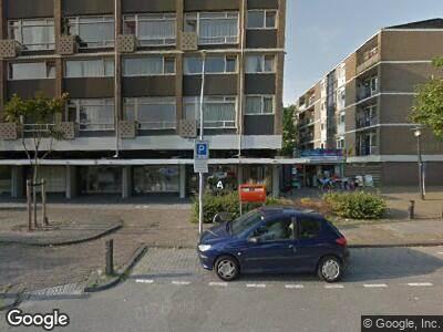 Verkeersbesluit Herderplein 25 Utrecht