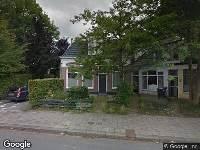 Bekendmaking Ontwerp-omgevingsvergunning voor het bouwen van 23 extended stay appartementen en een penthouse op het adres Achter de Hoven 1 te Leeuwarden.