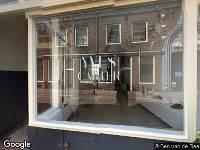 Bekendmaking Aanvraag omgevingsvergunning, het slopen van dragende wanden en het maken van een dakluik, Springweg 61 te Utrecht, HZ_WABO-18-25806