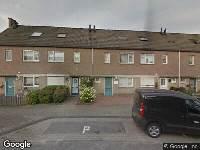 Bekendmaking ODRA Gemeente Arnhem - Aanvraag omgevingsvergunning buiten behandeling, plaatsen van een schutting, Mr. P.J. Oudsingel 204