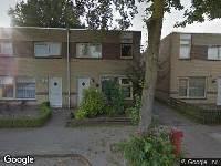 Bekendmaking ODRA Gemeente Arnhem - Besluit omgevingsvergunning, plaatsen van een woonwagen, De Overmaat 106