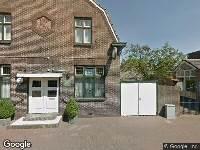 Ontvangen aanvraag om een omgevingsvergunning- Hoverhofweg 28 te Venlo