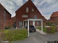 Bekendmaking ODRA Gemeente Arnhem - Besluit omgevingsvergunning, bouwen woning en aanleggen nieuwe inrit, Graanhoeve 23