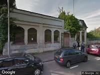 Tilburg, ingekomen aanvraag voor een omgevingsvergunning Z-HZ_WABO-2018-02800 Spoorlaan 4-6 te Tilburg, slopen van de woningen, 31juli2018