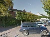 Bekendmaking Omgevingsvergunning verleend, Plein 7m in Zoelmond