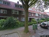 Bekendmaking ODRA Gemeente Arnhem - Besluit omgevingsvergunning, nieuwbouw 36 appartementen, Velperparc fase 3 Kad. Sect: Q nr: 9249