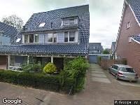 Bekendmaking Omgevingsvergunning - Aangevraagd, Rijsbes 97 te Den Haag
