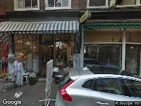 Gemeente Dordrecht, ingediende aanvraag om een omgevingsvergunning Voorstraat 277 te Dordrecht