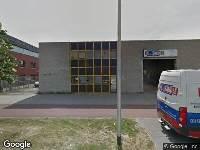 ODRA Gemeente Arnhem - Besluit omgevingsvergunning, vervanging reclamebord bedrijfsnaam, Westervoortsedijk 95