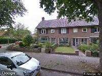 Omgevingsvergunning regulier Splithofstraat 3, 7415 CD te Deventer