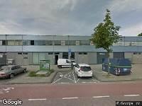 Bekendmaking Besluit omgevingsvergunning reguliere procedure gebouw gelegen aan de Johan van Hasseltweg 18A