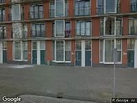 Besluit onttrekkingsvergunning voor het omzetten van zelfstandige woonruimte naar onzelfstandige woonruimten Admiraal de Ruijterweg 99-3 h