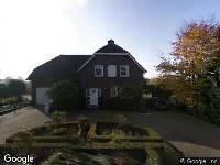 Besluit tot niet vaststelling bestemmingsplan Holleweg-Springbeekweg.