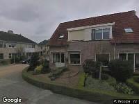 Bekendmaking Watervergunning voor de locatie vanaf Westpunt 1g via Westeinde tot Stroombeek 11 in Zwartsluis