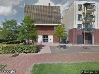Intrekken gereserveerde gehandicaptenparkeerplaats, Voorsterweg 44 - 205 (zaaknummer 56009-2018)