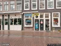 Bekendmaking Besluit omgevingsvergunning reguliere procedure Korte Leidsedwarsstraat 74