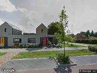 Bekendmaking Gemeente Zwolle - intrekking besluit gereserveerde gehandicaptenparkeerplaats - Voorsterweg 44 - 205