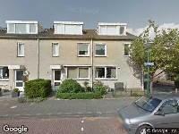 Bekendmaking Activiteit: Bouw, Kievitlaan 13, 2289ED, het vergroten van een woning middels een dakopbouw;