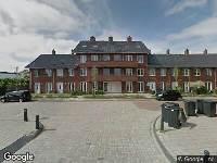 Bekendmaking Aanvraag omgevingsvergunning voor het plaatsen van een dakkapel (achterkant), Dianastraat 57 te Naaldwijk
