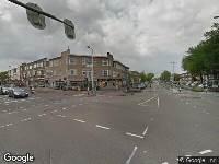 Aanvraag omgevingsvergunning, het veranderen van de recalme uiting tegen de gevel, Rijnlaan 6 te Utrecht, HZ_WABO-18-26302