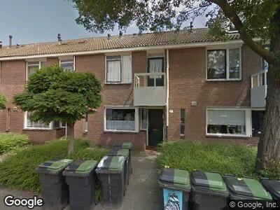 Omgevingsvergunning Lanciersstraat 84 Tilburg