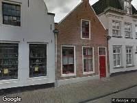 Bekendmaking Gemeente Amersfoort - het aanwijzen van taxistandplaatsen en zonale geslotenverklaring voor taxi's - Binnenstad