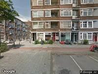 Aangevraagde omgevingsvergunning Willem Buytewechstraat 143H
