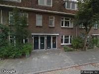 Bekendmaking Afgehandelde omgevingsvergunning, het bouwen van een dakterras (legalisatie), Lepelaarstraat 23 BS te Utrecht,  HZ_WABO-18-24649