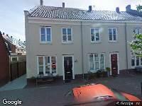 Bekendmaking Aanvraag omgevingsvergunning, het bouwen van een dakkapel op de voor- en achtergevel van een woning, Splinterenburg 4 te Vleuten, HZ_WABO-18-26346