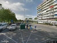 Bekendmaking Gemeente Arnhem - Aanvraag oneigenlijk gebruik openbare grond, opslagterrein met containers, schaftkeet en toilet, Raadsheerplein