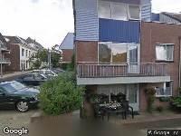 Bekendmaking Gemeente Arnhem - Aanvraag oneigenlijk gebruik openbare grond, bouwplaatsinrichting, Atjehstraat