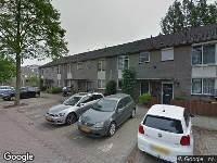Bekendmaking Gemeente Arnhem - Aanvraag gehandicaptenparkeerplaats: Aagje Dekenstraat 68