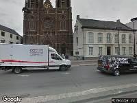 Tilburg, verlengen beslistermijn aanvraag omgevingsvergunning Z-HZ_WABO-2018-02386 Heuvelring (sectie M nr 7194) te Tilburg, legaliseren van 3 reeds gerealiseerde appartementen, 8augustus2018