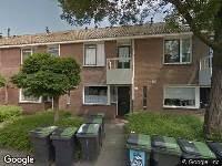 Bekendmaking Tilburg, toegekend aanvraag voor Een omgevingsvergunning Z-HZ_WABO-2018-02363 Lanciersstraat 84a te Tilburg, verbouwen van de woning, verzonden 9augustus2018.