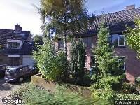 Ingekomen aanvraag voor een omgevingsvergunning, Lichtegaarde 48 te Nieuwegein