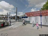 Bekendmaking Verleende omgevingsvergunning, bouwen kiosk perron 4, Stationspassage 2K-1 (zaaknummer 21777-2018)