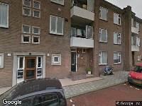 Bekendmaking Besluit onttrekkingsvergunning voor het omzetten van zelfstandige woonruimte naar onzelfstandige woonruimten Esther de Boer-van Rijkstraat 26-2