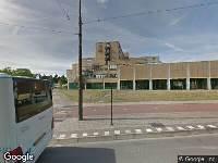 ODRA Gemeente Arnhem - Aanvraag omgevingsvergunning, de huidige gecombineerde ct en traumakamer zullen worden gesplitst, Wagnerlaan 55