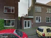 Bekendmaking ODRA Gemeente Arnhem - Aanvraag omgevingsvergunning, bestaande kunstofkozijnen vervangen door nieuwe, Van Oldenbarneveldtstraat 41 en 43, de Rijpstraat 2