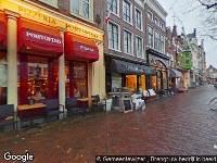 Verleende Exploitatie-/Terrasvergunning, Living Roots, Mient 11-13, 1811 NB, Alkmaar