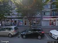 Bekendmaking Gemeente Rotterdam - Vergunning artikel 2:36 - Admiraal de Ruyterweg 16 -a