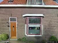 Gemeente Alphen aan den Rijn - aanvraag omgevingsvergunning: het bouwen van een stenen schuur met dakterras, Zuidsingel 20 te Hazerswoude-Dorp, V2018/514