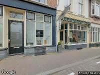 Bekendmaking ODRA Gemeente Arnhem - Aanvraag omgevingsvergunning, dakterras, Klarendalseweg 2