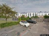 Bekendmaking Gemeente Alphen aan den Rijn - verleende omgevingsvergunning: realiseren dakopbouw achterzijde woning, Provinciepassage 74 te Alphen aan den Rijn, V2018/482
