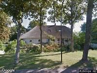 Bekendmaking Aanvraag omgevingsvergunning: Kerkstraat 32, Rossum