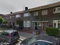 Bekendmaking Gemeente Dordrecht, verleende omgevingsvergunning Cronjéstraat hoek Marthinus Steynstraat Dordrecht