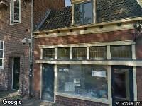 Amersfoort, Binnenstad, Omgevingsvergunning, Ontvangen aanvragen, Krankeledenstraat 26, het vervangen van het dak van het pand, Rechtsmiddel: Geen. Ter informatie.